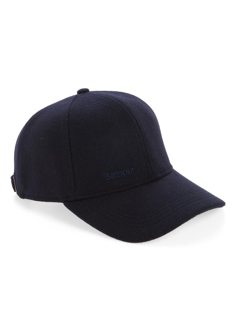cd4380fcceb34 Barbour Barbour Coopworth Baseball Cap | Misc Accessories