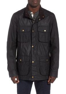 Barbour Corbridge Lightweight Waxed Field Jacket
