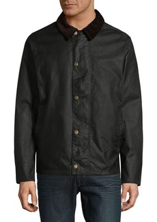 Barbour Cotton Long Sleeve Jacket