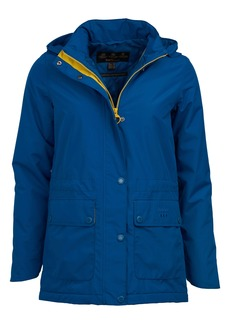 Barbour Crest Waterproof Raincoat
