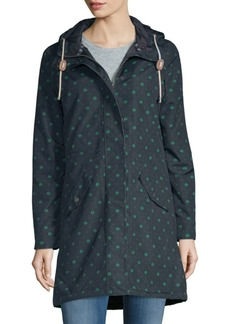 Barbour Decoy Hooded Jacket