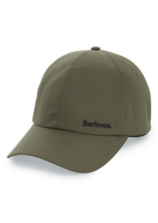 Barbour Dee Waterproof Ball Cap