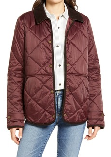 Barbour Doncaster Quilted Jacket