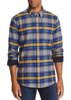 Barbour Endsleigh Highland Check Tailored Fit Button-Down Shirt