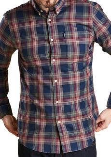 Barbour Endsleigh Highland Check Woven Shirt