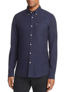 Barbour Endsleigh Oxford Tailored Fit Button-Down Shirt