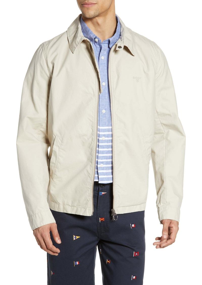 Barbour Essential Jacket