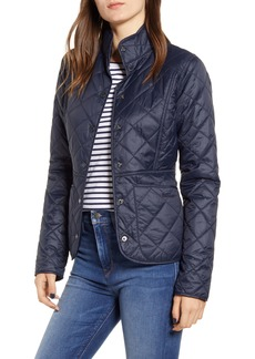 Barbour Fell Quilted Jacket