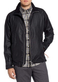 Barbour Floccus Waxed Cotton Jacket