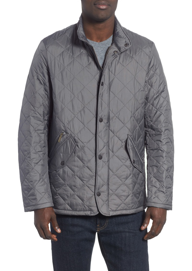 27189bbb4fb70 Barbour Barbour Flyweight Chelsea Quilted Jacket   Outerwear