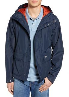 Barbour Foxtrot Waterproof Hooded Jacket (Nordstrom Exclusive)