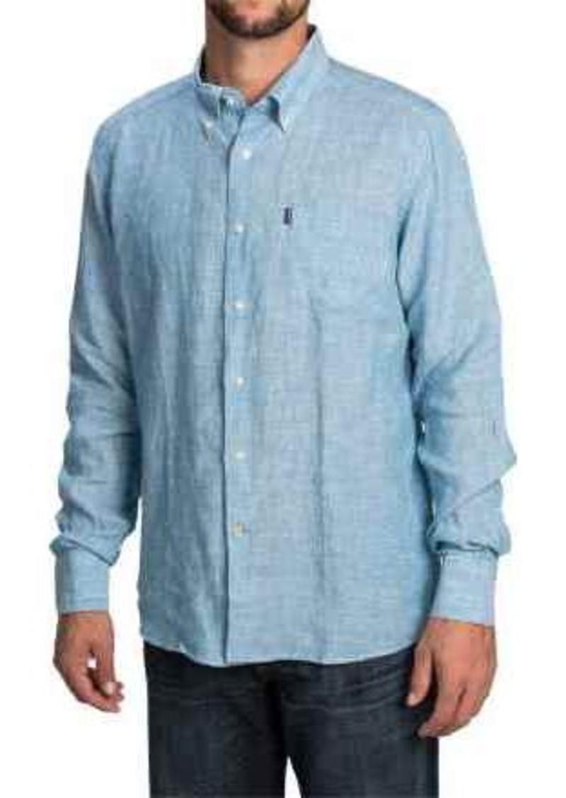 39e47da8059 Barbour Barbour Frank Shirt - Tailored Fit