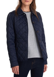 Barbour Freya Waterproof Quilted Jacket