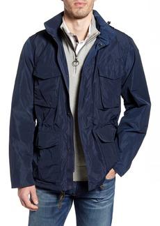 Barbour Gelb Jacket