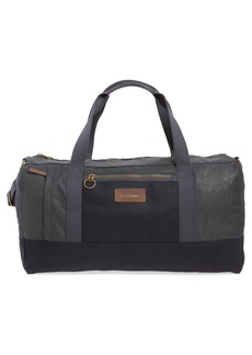 Barbour Gisburne Duffel Bag
