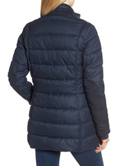 Barbour Goldfinch Quilted Jacket