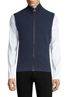 Barbour Grisedale Cotton Vest