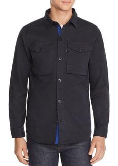Barbour Hali Regular Fit Overshirt