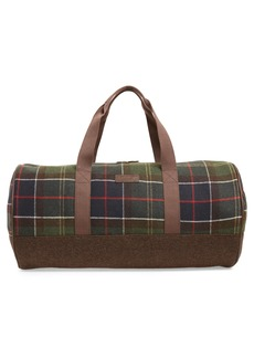 Barbour Hardwick Duffel Bag