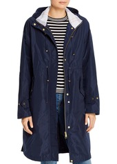 Barbour Harper Hooded Coat