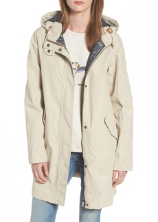 Barbour Hartland Hooded Jacket