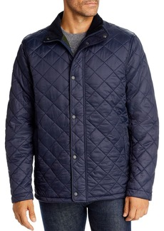 Barbour Hawkshead Quilted Jacket
