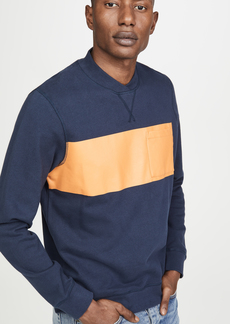 Barbour Herbrides Crew Sweatshirt