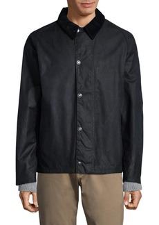Barbour Heskin Cotton Jacket