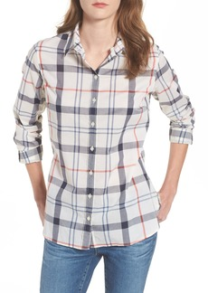 Barbour Hett Plaid Shirt