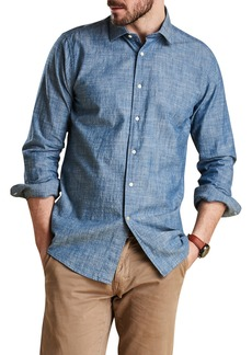 Barbour Highfield Chambray Shirt