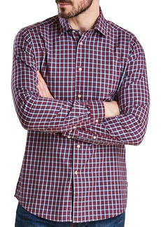 Barbour Highfield Microcheck Sport Shirt
