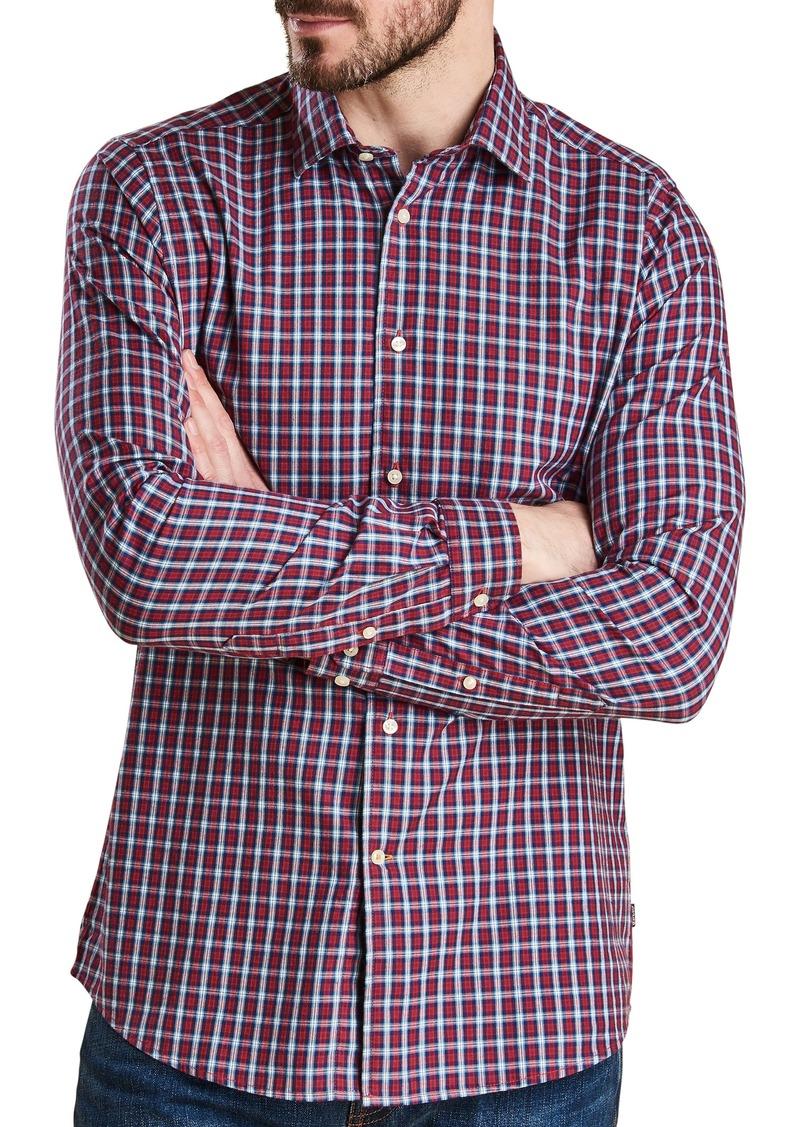 Barbour Highfield Microcheck Sport Shirt