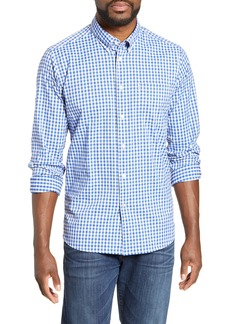 Barbour Hill Check Performance Shirt