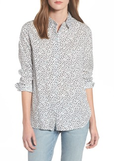 Barbour Hustanton Button Front Shirt