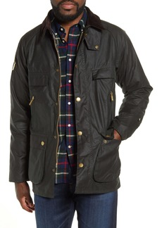 Barbour Icon Bedale Waxed Cotton Jacket