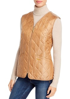 Barbour Icons Betty Interactive Liner Vest