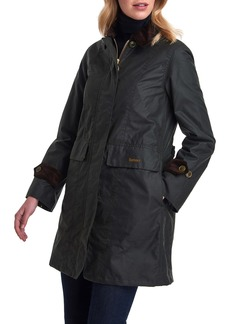Barbour Icons Haydon Waxed Cotton Jacket