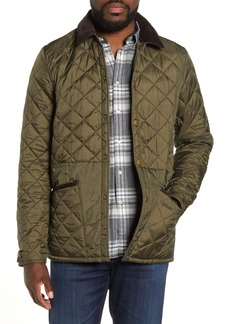 Barbour Icons Liddlesdale Quilted Jacket