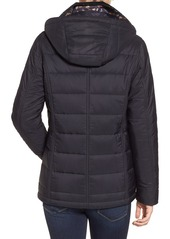 Barbour 'Ilkley' Water Resistant Quilted Jacket