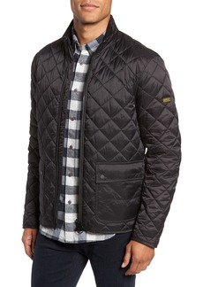 Barbour International Frame Quilted Jacket