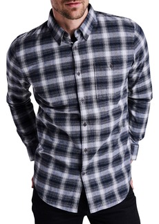 Barbour International Pipe Woven Shirt