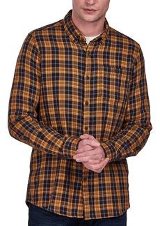 Barbour International Thomas Check Button-Down Shirt