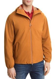 Barbour Irvine Hooded Jacket