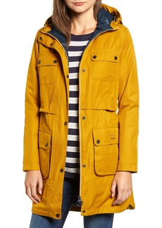 Barbour Isobar Waterproof Jacket