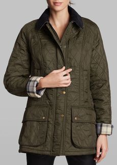 Barbour Beadnell Polarquilt Jacket - 100% Exclusive