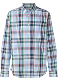 Barbour Jeff shirt - Blue