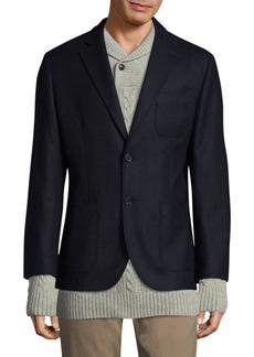 Barbour Kentmere Long-Sleeve Jacket