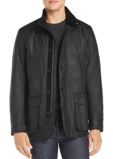 Barbour Kyle Wax Jkt