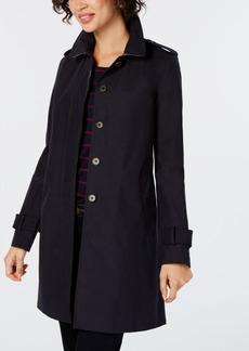 Barbour Laggan Single-Breasted Raincoat