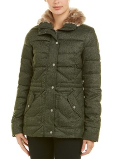 Barbour Langstone Quilted Jacket